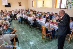 """Клуб """"Весел пенсионер"""" отбеляза 20 години от създаването си"""