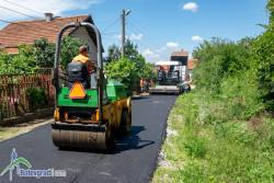 """Възстановяват и асфалтират улици във в.з. """"Зелин"""""""