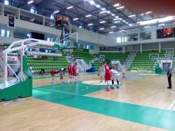България (18) победи Гърция във втората контрола