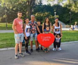 Спортисти от Варна с благотворителна проява в помощ на дете от Ботевград