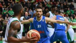 Станимир Маринов ще играе в Румъния