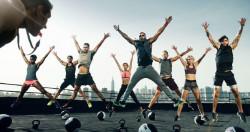 Зумба фитнес и Bootcamp тренировки в Правец