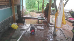 Обявено е бедствено положение на територията на община Тетевен