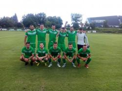 Футболистите със загуба от юношите на Апоел Рамат Ган