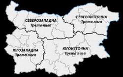 Чавдар Етрополе срещу Спортист Своге в първия кръг на Югозападната Трета лига