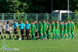 Балкан победи с 5-0 Локомотив Дряново в контрола