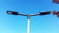 Общината търси доставчик на енергоспестяващо улично светодиодно осветление