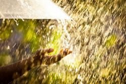 143,7 литра на квадратен метър дъжд се е излял над Ботевград през месец юли
