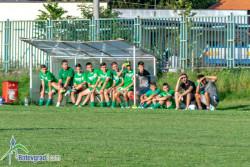 Футболистите громят 8-1 Локомотив БДЖ в контрола