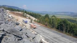 """На 15 август започва строителството на нов участък от АМ""""Хемус"""" – от Белокопитово до Търговище"""