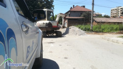 Възстановено е водоподаването в Ботевград