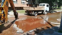Временно спират водата в Ботевград заради авария