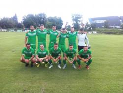 Днес Балкан гостува в Симитли в 1 кръг на Югозападната трета лига