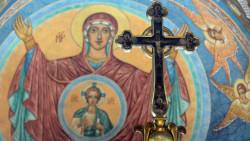 Църквата почита днес Света Богородица