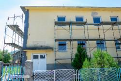 Ремонтът на детската градина във Врачеш върви по план