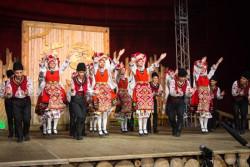 """ТА """"Балканска младост"""" беше специален гост на  Международен фолклорен фестивал в гр.Закопане -Полша"""