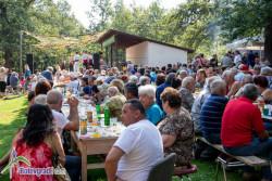 Стотици празнуваха традиционния народен събор в Боженица