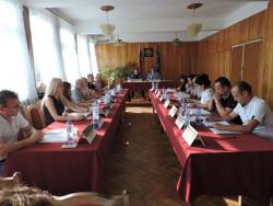 Решения на осмото редовно заседание на Общински съвет Етрополе