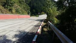 На 7 септември ще бъде преасфалтиран участъкът от път II-16 Своге - София заради очакваните дъждове утре