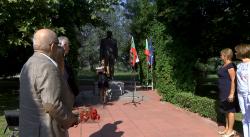 В Правец отбелязаха 107 години от рождението на Тодор Живков