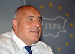 Борисов: От 1 януари ще вдигнем заплатите в бюджетния сектор
