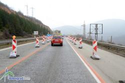 Засилено присъствие на Пътна полиция по участъците с натоварено движение поради ремонти на територията на ОДМВР - София