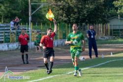 Футболистите на Балкан бият в Ихтиман