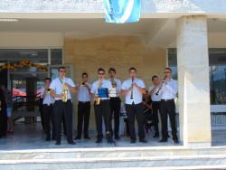 НПГ по КТC посрещна първия учебен ден