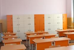 За всички ученици до 7 клас ще бъдат осигурени шкафчета в училищата