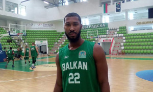 Подробности за втория мач на Балкан в Сърбия