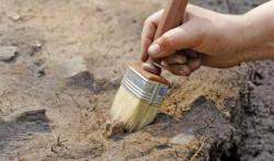 Предстоят археологически проучвания на обекти в землището на Скравена, попадащи в трасето на път I-1 (Е-79)