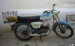Мъж от с. Видраре е хванат да кара мотопед без книжка и след употреба на алкохол