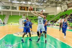 Балкан  победи Рилски спортист