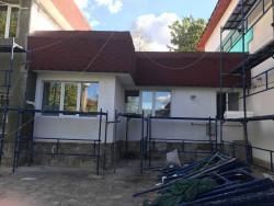 """Ремонтират сградата за социални услуги по Проект """"Красива България"""""""