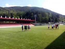 В събота в Етрополе е регионалното футболно дерби