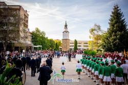 Традиционен тридневен празник на духовата музика в Ботевград /снимки/