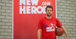 Помощник-треньорът на Ден Бош: Балкан е добър отбор, но се надявам да го отстраним