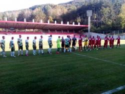Балкан губи в Етрополе с 2-0, но резултатът лъже