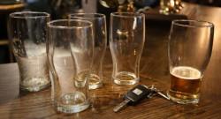 Двама шофьори попаднаха в полицейския арест след употреба на алкохол