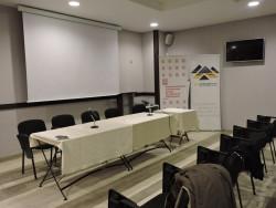 """Етрополе е домакин на програма """"Бизнес постижения за социално предприемачество"""" /BASE/"""