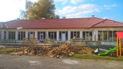Подменят покривите и дограмата на детските градини в Трудовец и Литаково