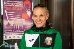 Световната и европейска шампионка Станимира Петрова: Радвам се, че отново съм в Ботевград