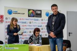 Станислав Воденичарски положи клетва като общински съветник от МК ГДБОП