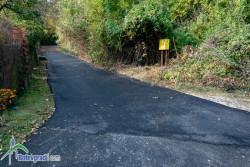 Приключи асфалтирането на 16 улици в Зелин