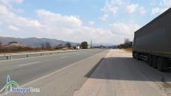В писмо до АПИ се иска предпазна ограда покрай пътя в района на ПИК-а