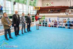 Боксовият турнир в Ботевград бе открит, 4 победи за българките в първия ден