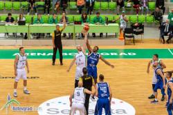 Рилски победи Балкан в Ботевград с тройка със сирената