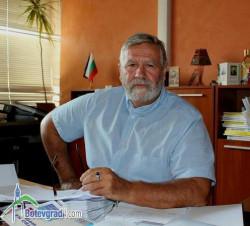 Георги Джотолов бе единствен на конкурса за главен архитект на общината