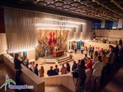 26 семейни двойки празнуват сребърни сватби