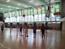 14-годишните момчета на Балкан започнаха с победа